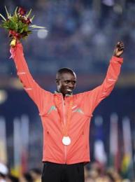 our kenyan sportsmen