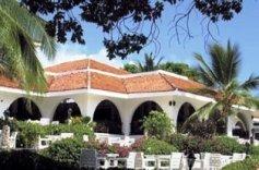 Mombasa Diani Area Hotel villas