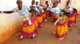 History of Baganda People