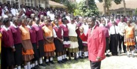 Traditional education among the Maasai People in Kenya