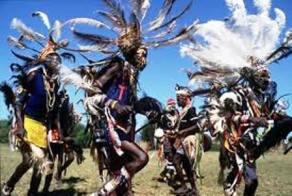 Cultural Heritage among the Kalenjin People of Kenya