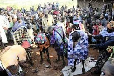 Sebei People and their Culture in Uganda