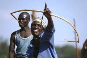 CRAFTS AND HOBBIES OF NYANKOLE PEOPLE IN OF UGANDA