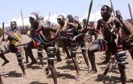 political set up and History of the Bagisu or Bamasaba