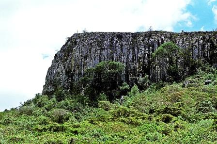 mt elgon national park