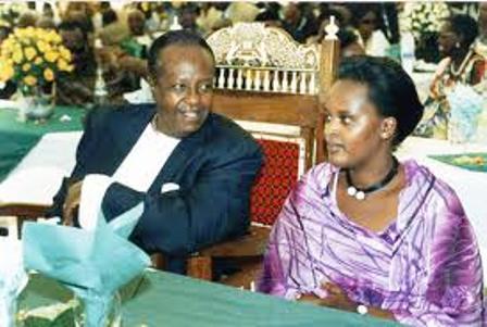 Bride price deposit among the Bahima People of Uganda