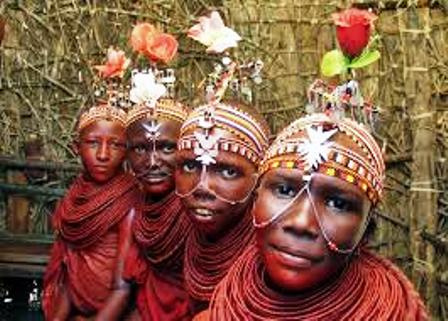 Traditional Marriages among the Nubian People