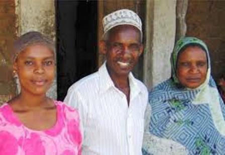 Family Life among the Kalenjin People of Kenya