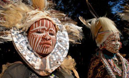 The History of the Kikuyu People