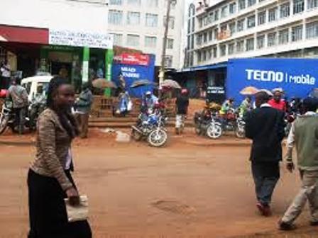 FOLKLORE OF THE GUSII /KISII PEOPLE OF KENYA
