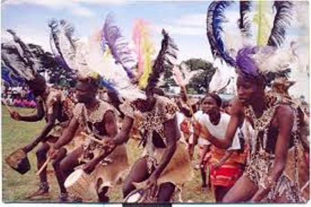 Ateker people and their Culture in Uganda