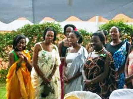 Bafumbira People and their Culture in Uganda