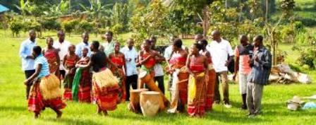 Marriage among the banyole people