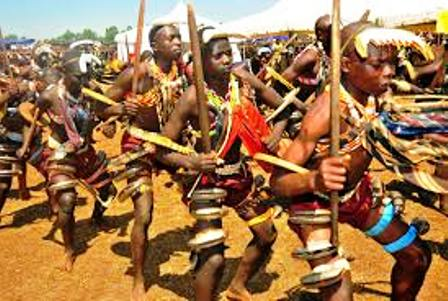 Bagwere People and their Culture in Uganda