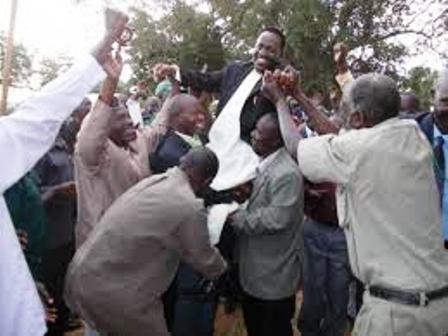 Bagwere People and their Culture in Uganda