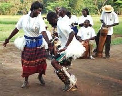 bamba traditional dancers
