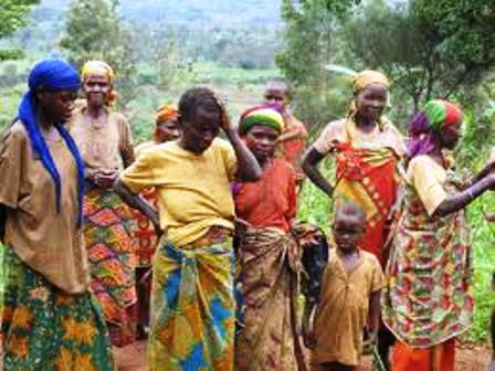 Bamba people and their Culture in Uganda