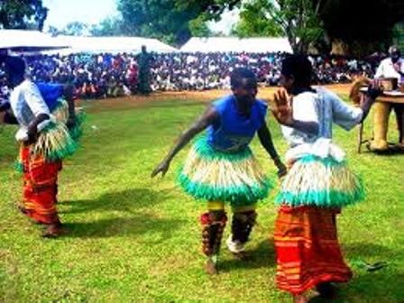 Contemporary society of Bunyoro Kingdom