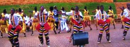 Traditional Marriage among the basamia-bagwe