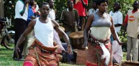 Busoga People and their Culture in Uganda