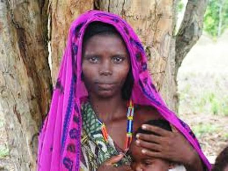 Boni People (Awer) and their Culture in Kenya