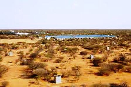 Dadaab Town