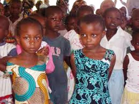 Duruma People and their Culture in Kenya
