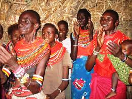 El molo People and their Culture in Kenya