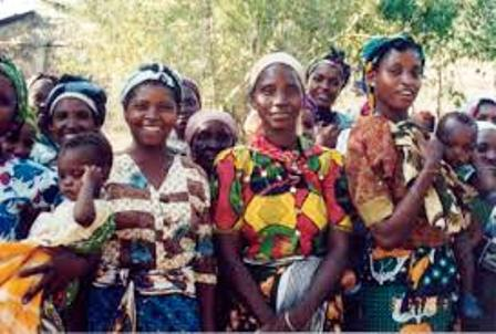 Giriama people and their Culture in Kenya