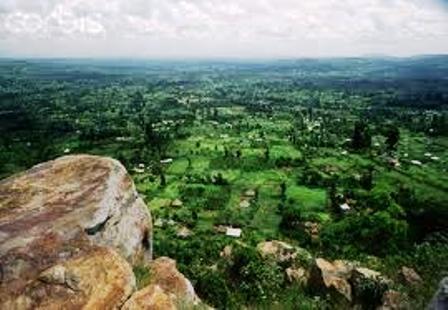Gusii People / Kisii and their Culture in Kenya