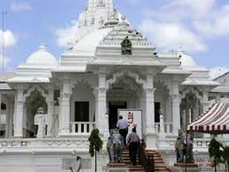 Jain Temple Mombasa