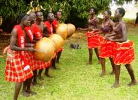 Japadhola People and ther Culture in Uganda
