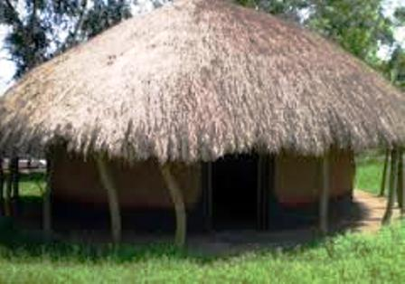 The Recreation of luo people