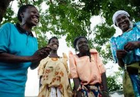 Kadam People and their Culture in Uganda