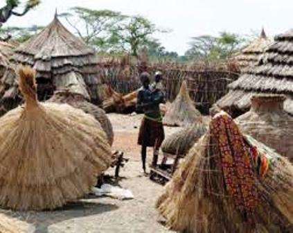 community of the turkana
