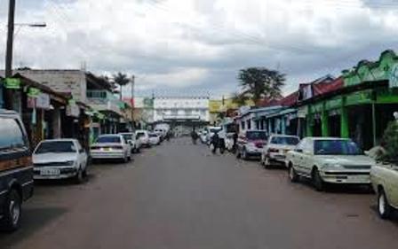 Kericho Town