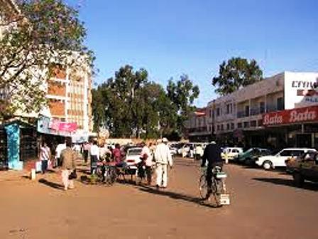 Kiambu Town