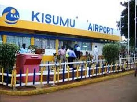 Kenya Top Destinations Western Region