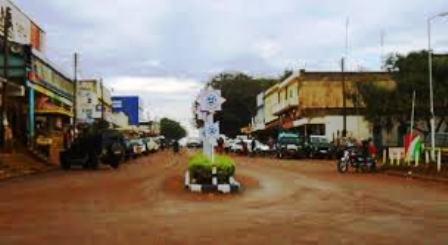 Kitale Town