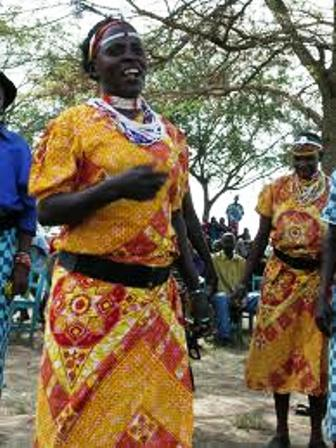 Kuria People and their Culture in Kenya