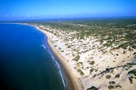 White Sands of Lamu Tourist Destinations