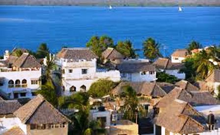 Lamu town and its tourist attractions