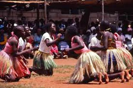 FAMILY LIFE OF THE GUSII /KISII PEOPLE OF KENYA