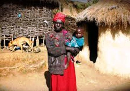 Marakwet people and their Culture in Kenya