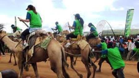Maralal Camel Derby festivals