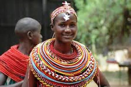 Languages of the Meru People in Kenya