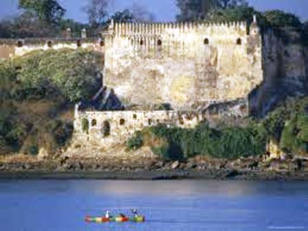 fort jesus mombasa excellent Museum