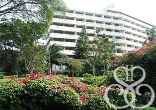 Panafric Hotel in Nairobi