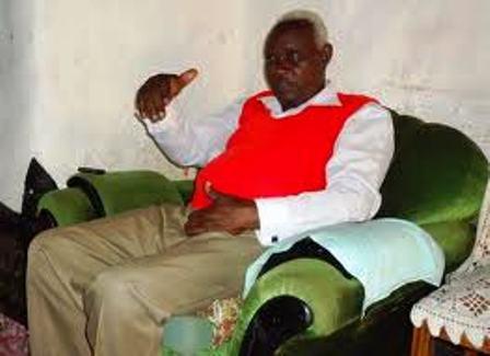 Language of the Kalenjin People in Kenya:
