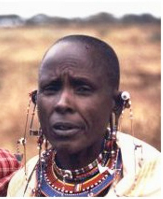 Ogiek people are among the poorest people in Kenya